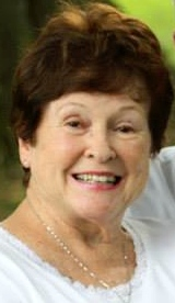 Joan M. Johnston