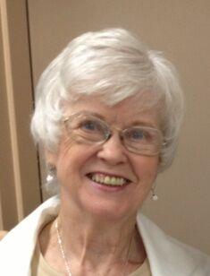 Helen Keating