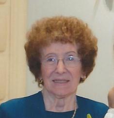 Antoinette P. Pavlinsky