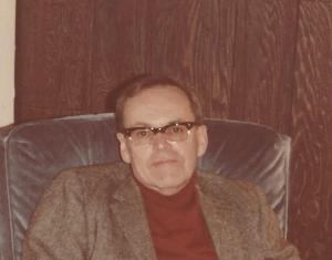 Francis Dorsam