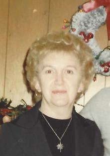 Frances Wasko