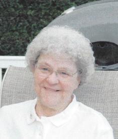 Lilian M. Husser