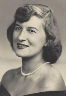 Jeanette Zareczky