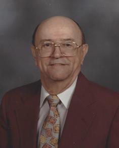 John J. Damhosl, Sr.