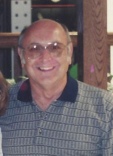 Roger Ulshafer
