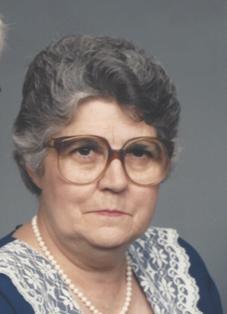 Marie Ronyack