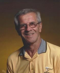 Harold Schaefer