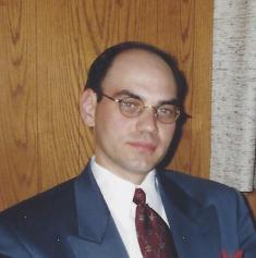 Glenn Toth